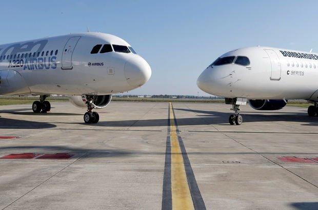 Air France'ta 4 gün daha grev var