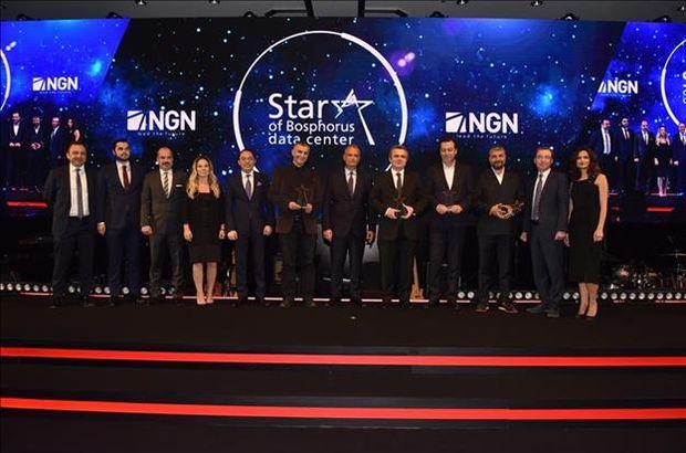 NGN'den Türkiye'ye dev yatırım: Star of Boshporus faaliyetlerine başladı