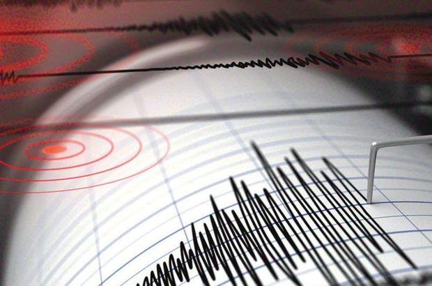 Denizli Honaz'da deprem! Kandilli'den son dakika deprem açıklaması!