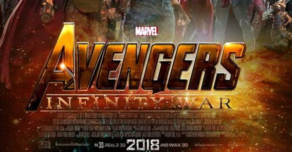 Kahramanlar Thanos'a karşı