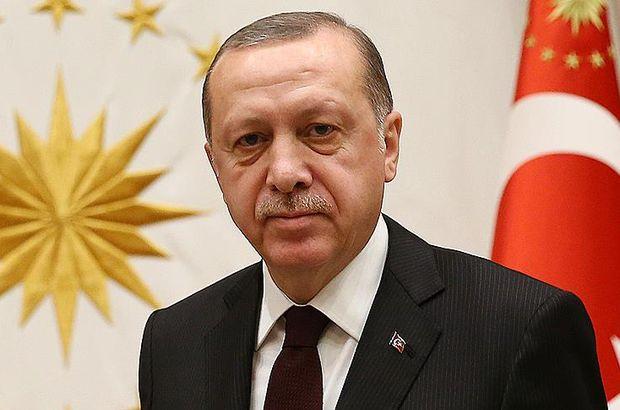 Son dakika... Cumhurbaşkanı Erdoğan'ın adaylık dilekçesi hazırlandı