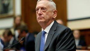 Mattis'ten Suriye açıklaması