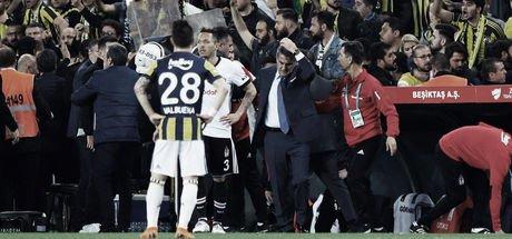 SON DAKİKA! Beşiktaş, Fenerbahçe derbisine çıkacak mı? Kritik karar verildi!