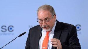 Liberman: Suriye'de İran'a izin vermeyeceğiz