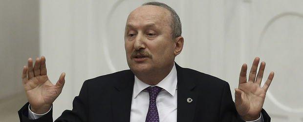 MHP'li milletvekili İYİ Parti'ye geçti
