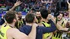 Fenerbahçe Doğuş tarih yazdı!