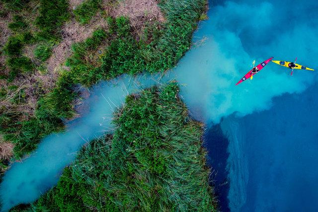 Türkiye'nin en uzun yürüyüş rotası: Karia Yolu