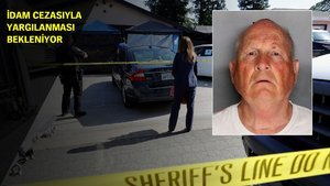Seri katil, emekli polis memuru çıktı