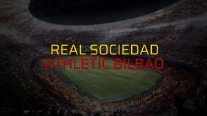 Real Sociedad - Athletic Bilbao maç önü