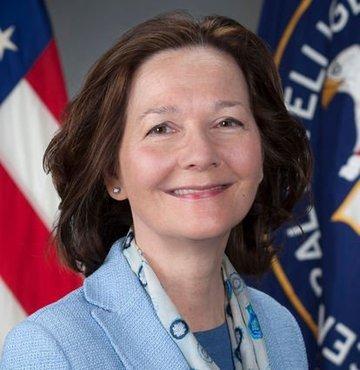 Adı işkencelerle anılıyordu, CIA Direktörlüğüne vekalet edecek!