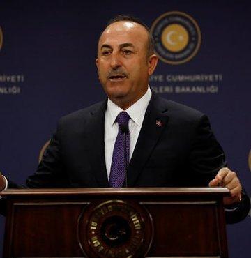Çavuşoğlu, ABD'nin yeni Dışişleri Bakanı Pompeo ile bir araya gelecek