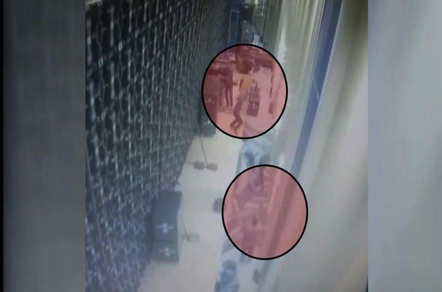 SON DAKİKA! Beşiktaş'taki otelde faciadan kıl payı dönüldü!