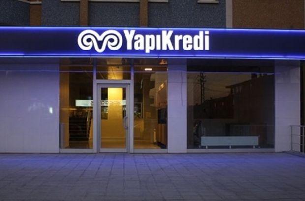 Yapı Kredi'de sermaye artırım kararı