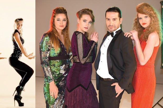 Murat Başaran'ın klibinde uzaylı dansı - Magazin haberleri