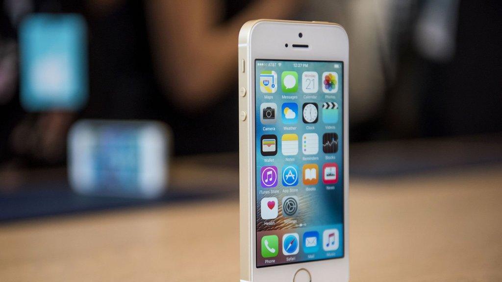 iPhone SE 2'nin fotoğrafları sızdı!
