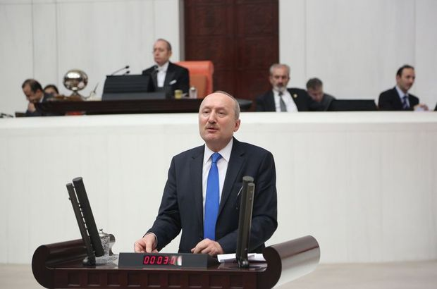 MHP'den istifa edip İYİ Parti'ye katılan vekilden açıklama