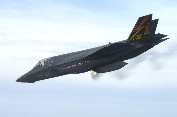 Amerikalı senatörler  F-35 savaş uçakları