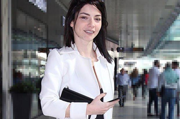 Merve Boluğur'un fotoğraf aşkı tuttu - Magazin haberleri
