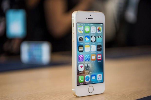 iPhone SE 2'nin fotoğrafları sızdı! İşte iPhone SE 2