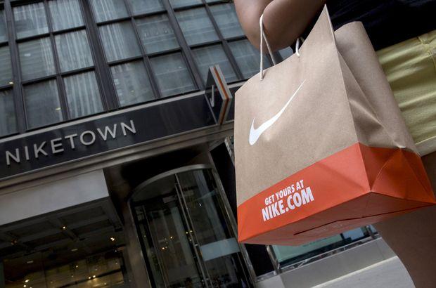 Nike, korsan yazılım kullandığı gerekçesiyle dava edildi