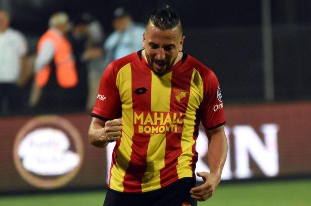 Göztepe: 5 - Karabükspor: 0 | Göztepe sürprize izin vermedi!