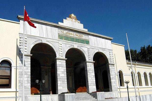 İstanbul Valiliği'nden son dakika 1 Mayıs açıklaması