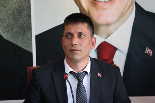 Şehit Halisdemir'in kardeşi aday adayı