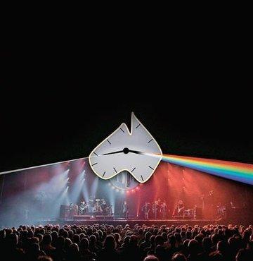 O kaçırdığınız Pink Floyd konseri İstanbul'a geliyor