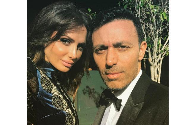 Emina Sandal'dan itiraf: 10 aydır... - Magazin haberleri