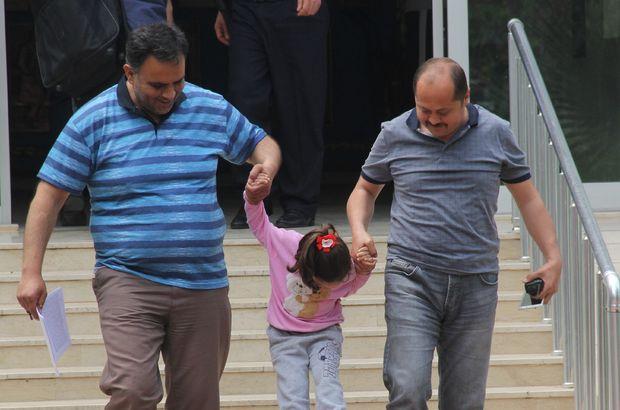 5 yaşındaki engelli kızını bakıcıya bırakıp bir daha sormadı