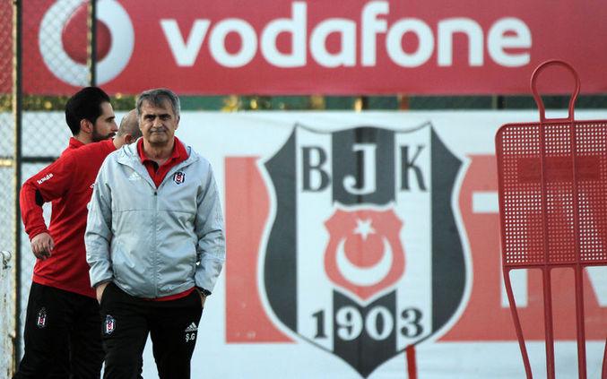 HTS Meclisi Beşiktaş'ın kararını yorumladı: ''Tarihi rest''