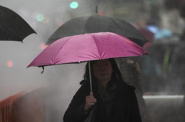 Meteoroloji'den son dakika! O bölgede bir hafta boyunca yağış görülecek...