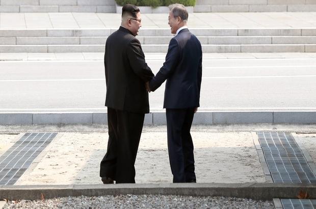 Kore Zirvesi: K. Kore basını 'tarihi' zirveyi övdü