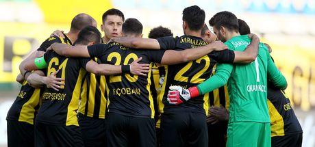 İstanbulspor: 4 - Adanaspor: 0 | MAÇ SONUCU
