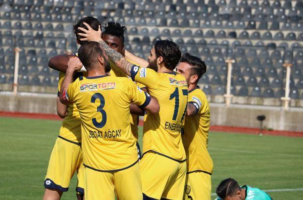Ankaragücü Süper Lig'de 1. Lig maç sonuçları - 1. Lig puan durumu - Süper Lig'e hangi takım yükseldi