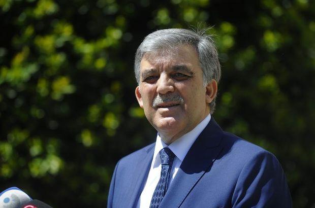 Abdullah Gül'ün açıklamalarına tepkiler