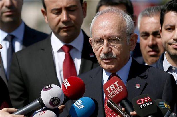 Kılıçdaroğlu, cumhurbaşkanı adayını tarif etti!