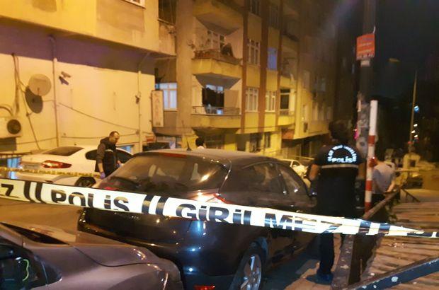 İstanbul'da kahvehaneye silahlı saldırı! Yaralılar var