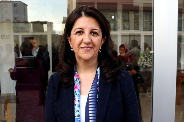 HDP cumhurbaşkanı adayı için tarih verdi