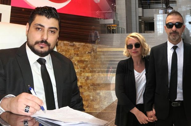 Ünlü oyuncu ve eşine saldırıdan yargılanıyordu, cinayetten tutuklandı