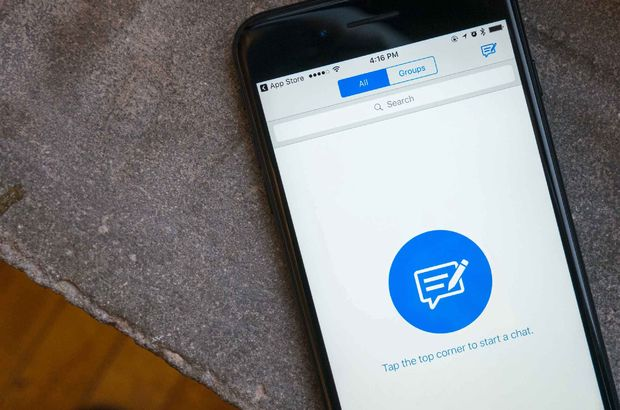 BlackBerry Messenger uygulamasına yeni özellikler!