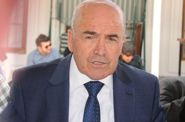 Mehmet Şimşek'in ağabeyi aday adayı