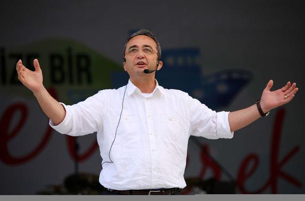 CHP'li Bülent Tezcan: 24 Haziran'da sel olup sandıklara akacağız