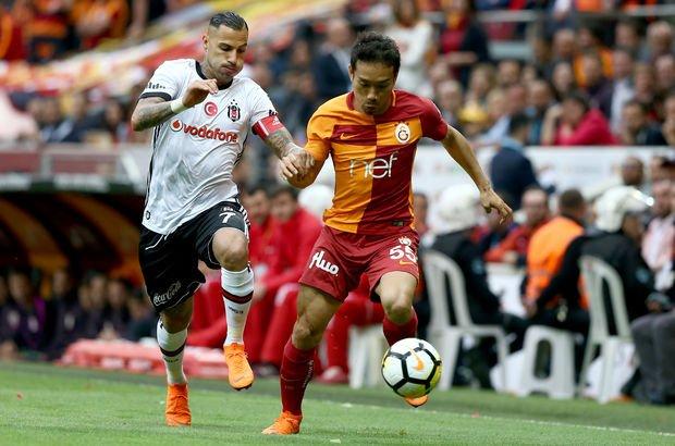 Beşiktaş galibiyetinin mimarları Fernando, Rodrigues ve Nagatomo açıklamalar yaptı