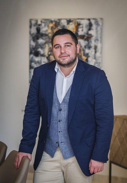 Hacı Sabancı 50 kilo verdi! - Magazin haberleri