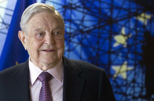 Macaristan'dan Avusturya'ya Soros tepkisi!