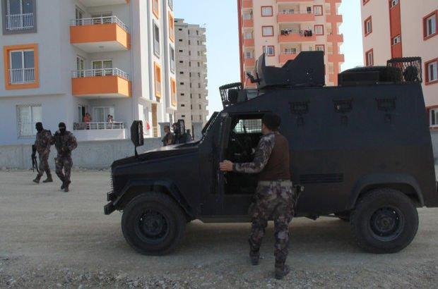 İçişleri Bakanlığı: 23 terörist etkisiz hale getirildi