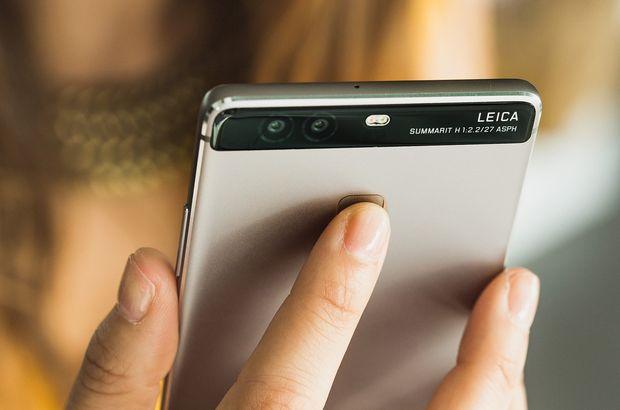 Huawei, Android'e alternatif geliştiriyor! Peki neden?