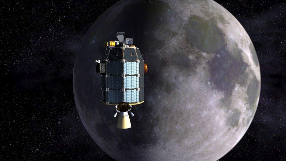 NASA'dan şaşırtan karar: Ay görevi askıya alındı!