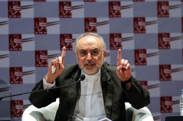 İran'dan ABD'ye peş peşe uyarılar!